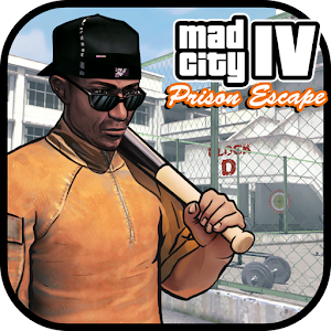 Mad City IV Prison Escape APK Cracked Download