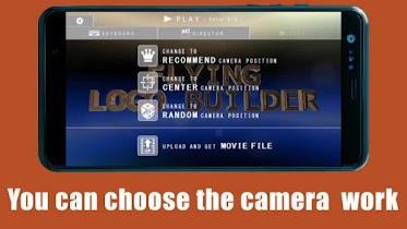 FLYING LOGO BUILDER - screenshot thumbnail 04