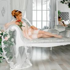 Wedding photographer Katya Kutyreva (kutyreva). Photo of 14.10.2018