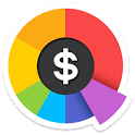 Expense IQ Money Manager icon