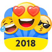 Tải Game Smiley Emoji Keyboard 2018