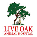 Live Oak Animal Hospital icon