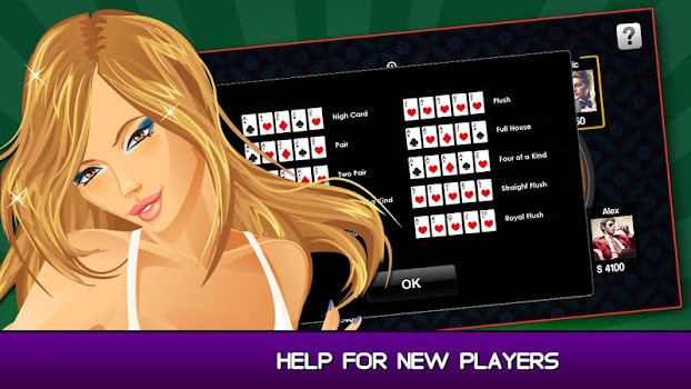 Texas Holdem Poker Offline