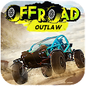 Off Road Outlaw - 4x4 monster truck games icon
