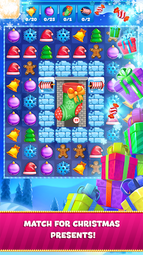 Download Christmas Sweeper 3 MOD APK 1