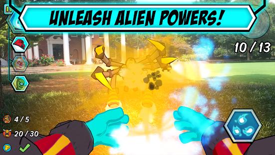 Game Ben 10: Alien Experience APK for Windows Phone
