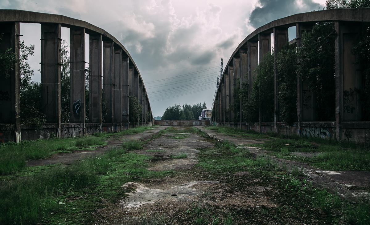 Старый Володарский мост
