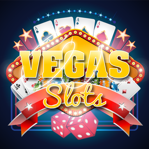 Vegus 777 Slot Double Mega ™ 博奕 App LOGO-硬是要APP