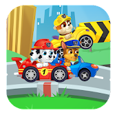 Tải Game Patrulla Canina Racing Team