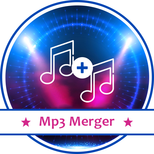 MP3 Merger and Audio Joiner