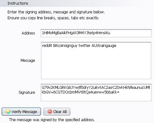 Hi Mom! Send More Bitcoins! ⋆ Exchanger-bitcoin
