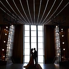 Wedding photographer Alvina Rosso (7Zen). Photo of 30.10.2017