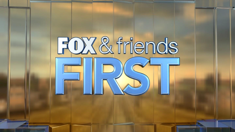 Watch FOX & Friends First live