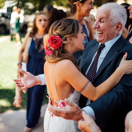 Fotógrafo de bodas María paz Alvarado (mariapazalvarado). Foto del 01.09.2017