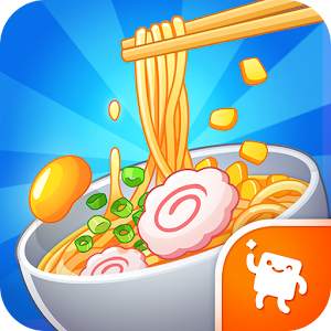 Ramen Master MOD APK 2.1.0 (Unlimited Money)