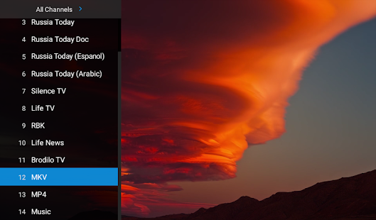 ZalTV IPTV Player for PC-Windows 7,8,10 and Mac APK 1 0 5 - Free