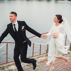 Wedding photographer Igor Los (KorolLir). Photo of 20.08.2016