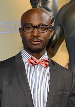 Photo: Taye Diggs, SAG Awards Nominations Announcement Presenter  Credit: Michael Buckner