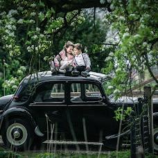 Wedding photographer Manola van Leeuwe (manolavanleeuwe). Photo of 19.04.2017