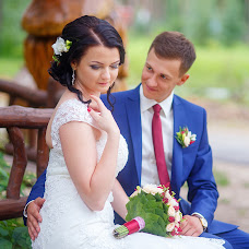 Wedding photographer Irina Bykova (IrinaBykova). Photo of 18.08.2015