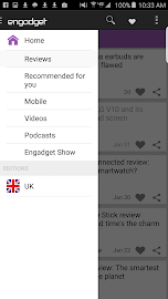 Engadget Screenshot 5