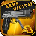 Firearms Simulator icon