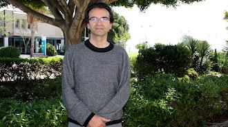 Juan Sebastián Fernández, reelegido Defensor Universitario.