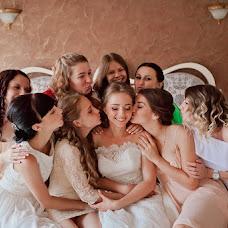 Wedding photographer Anna Nikiforova (Nikiforova). Photo of 29.07.2018