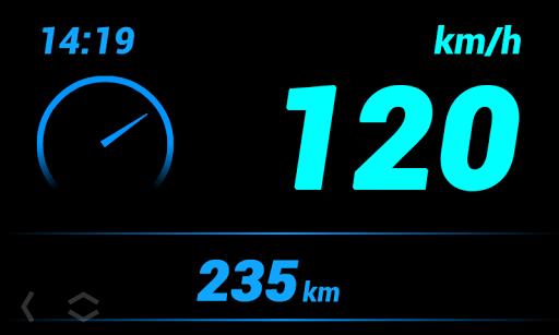 EcoDrive Free Speedometer screenshot 7
