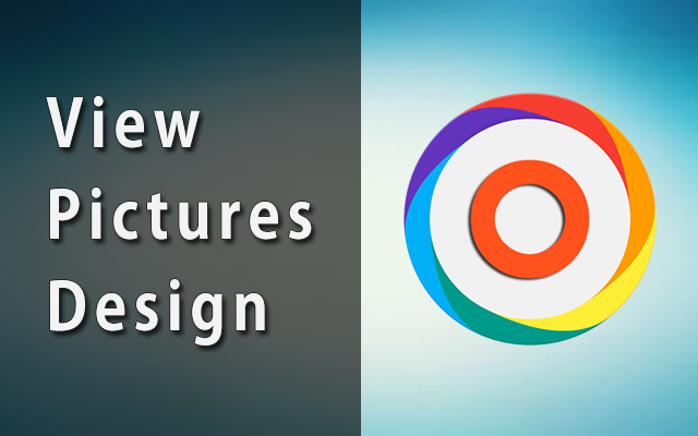 View Pictures Design