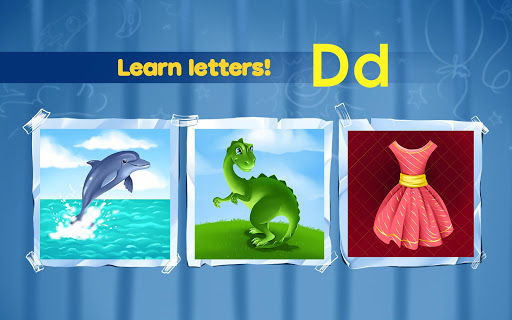 Alphabet ABC! Learning letters! ABCD games! 1.5.23 screenshots 12