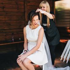 Wedding photographer Aleksey Makoveckiy (makoveckiy). Photo of 24.02.2017