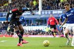 Malgré un but de Benteke, Crystal Palace s'incline à Everton