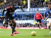 Everton s'est imposé 3-1 contre Crystal Palace