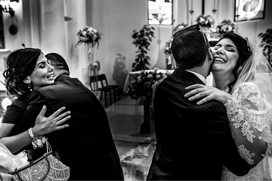 Fotografo di matrimoni Pasquale Minniti (pasqualeminniti). Foto del 25.07.2018