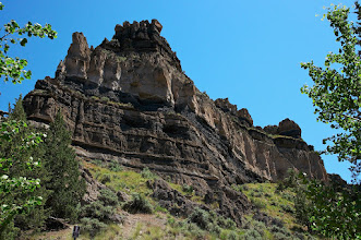 Photo: Cove Palisades State Park