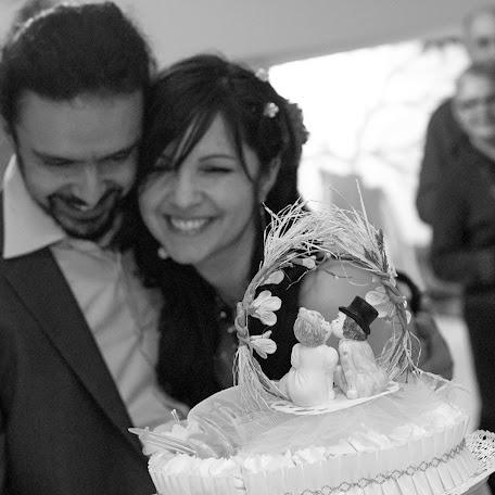 Wedding photographer Annalisa Mansutti (mansutti). Photo of 15.02.2014