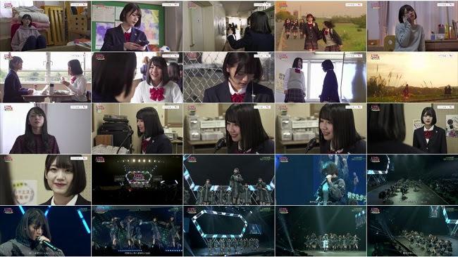 181216 (720p+1080i) 欅坂46 Part – Livejack SPECIAL 2018