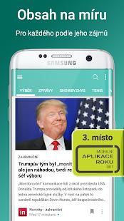 Tapito: zprávy na míru - náhled