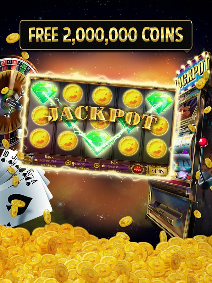 Vegas World Casino: Free Slots, Best Slot Machines- screenshot