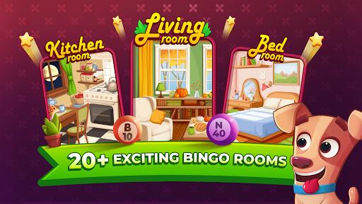 Bingo My Home  screenshots 3