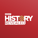 BBC History Revealed Magazine - Historical Topics icon
