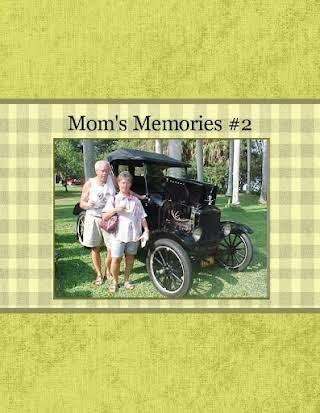 Mom's Memories #2