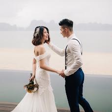 Wedding photographer Lâm Hoàng thiên (hoangthienlam). Photo of 11.08.2017