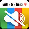 Mute Me Here Profile App