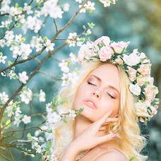 Wedding photographer Anzhelika Denisova (LikaDen). Photo of 29.05.2015