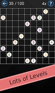 Fill Grid - Number Puzzle- screenshot thumbnail