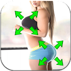 Body Shape Surgery Editor icon