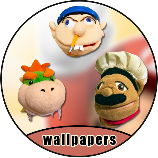 SML: Puppets Wallpapers