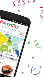latest party city promo codes